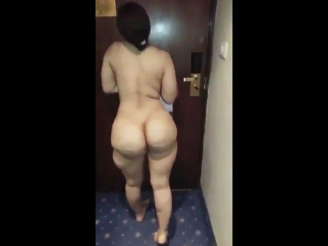 Nude big pics ass Fat White