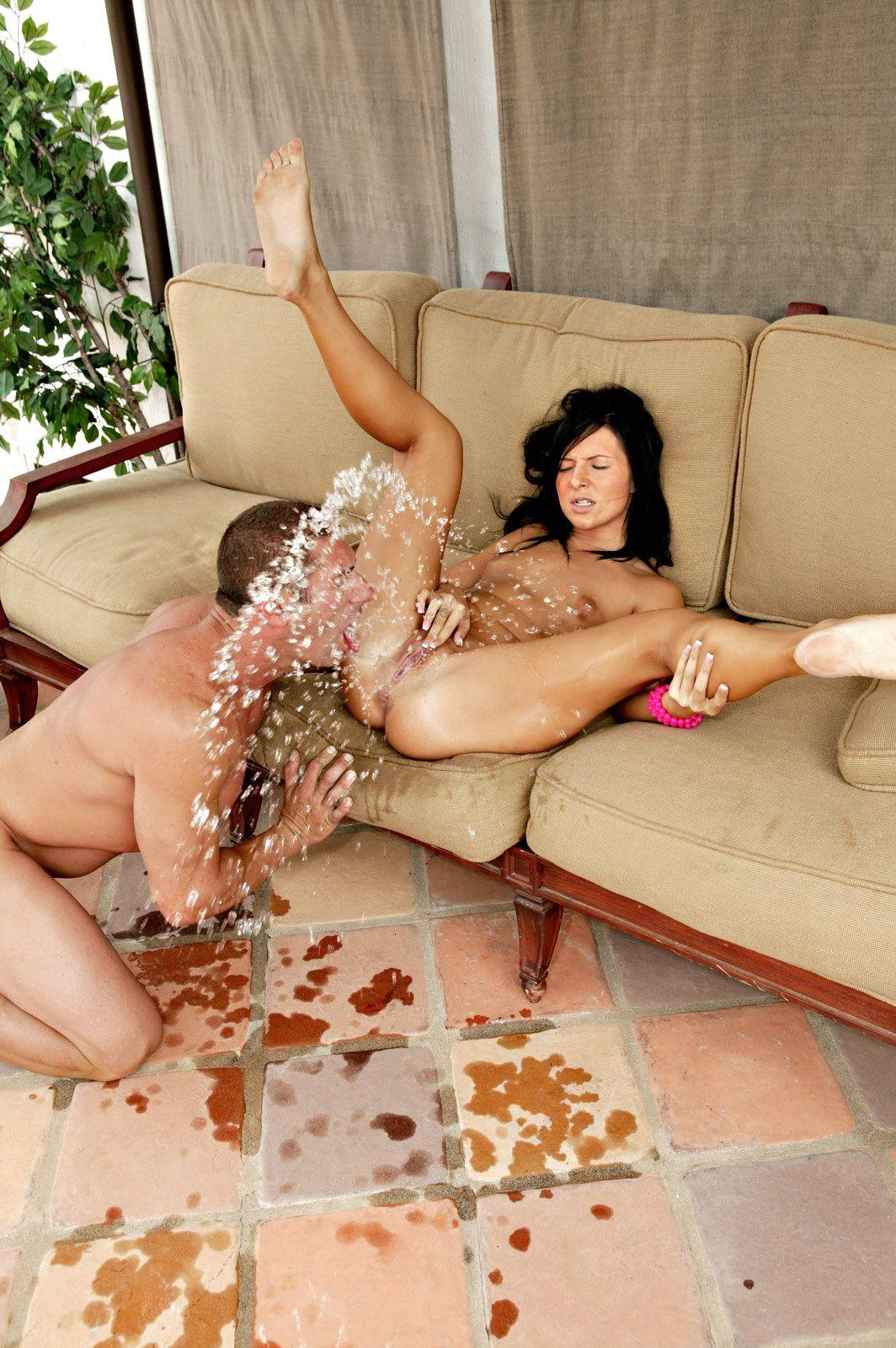 Not girl fully naked squirting opinion obvious