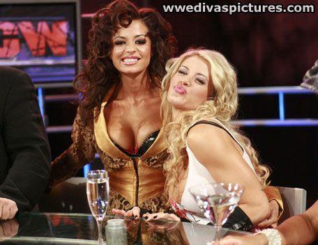 Candice michelle strip poker uncensored
