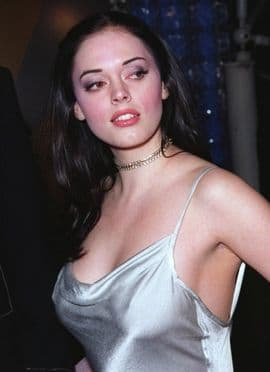 Rose mcgowan sexy xxx that can