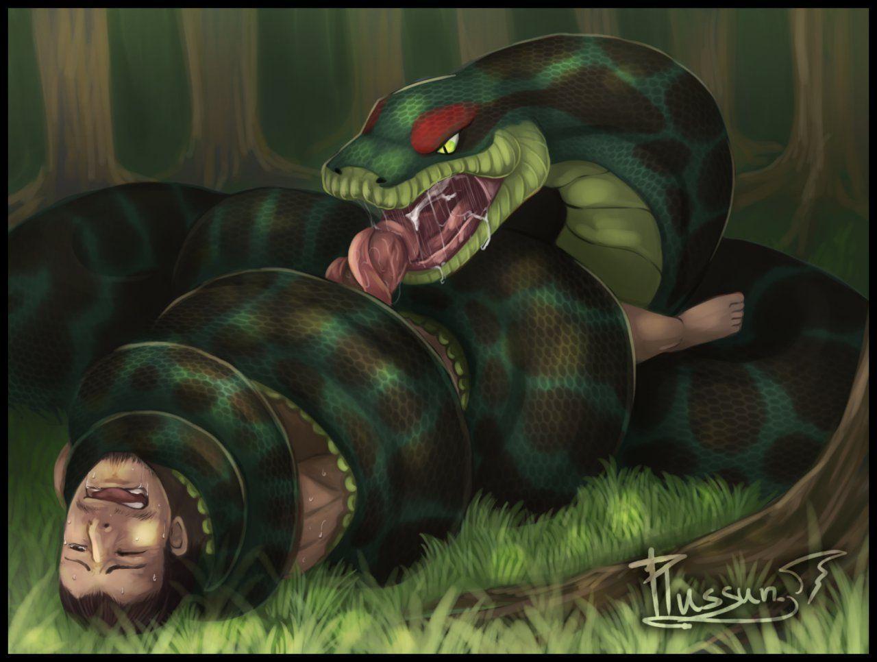 Reptile Porn Site