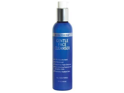 best of Cleanser Glyderm facial
