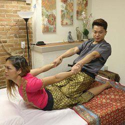 Asian massage reviews for denver