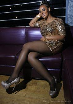 best of Elegant ebony nude Smart ladies mature