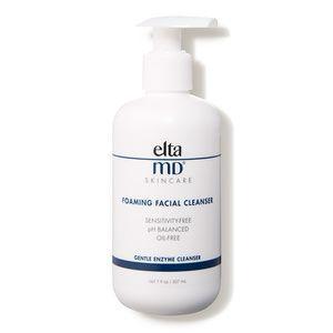 Coma reccomend Glyderm facial cleanser