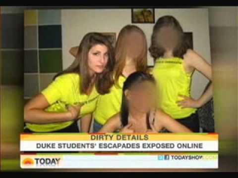 Duke girl sex thesis