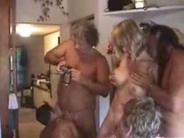Older naked men videos