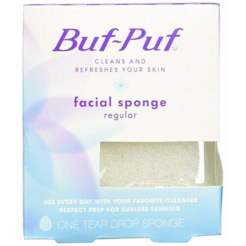best of Facial cleanser Buf-puf