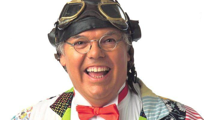 best of Dates stage Roy brown chubby
