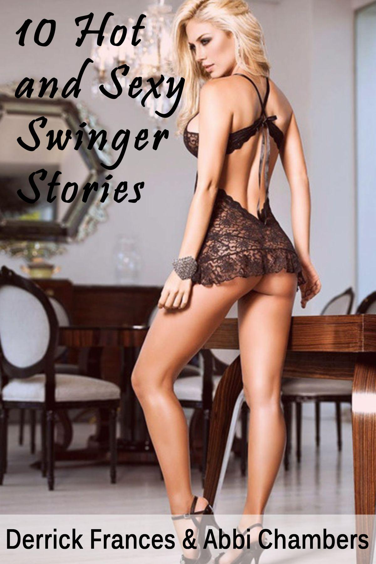 Tell girls from swinger tales look for