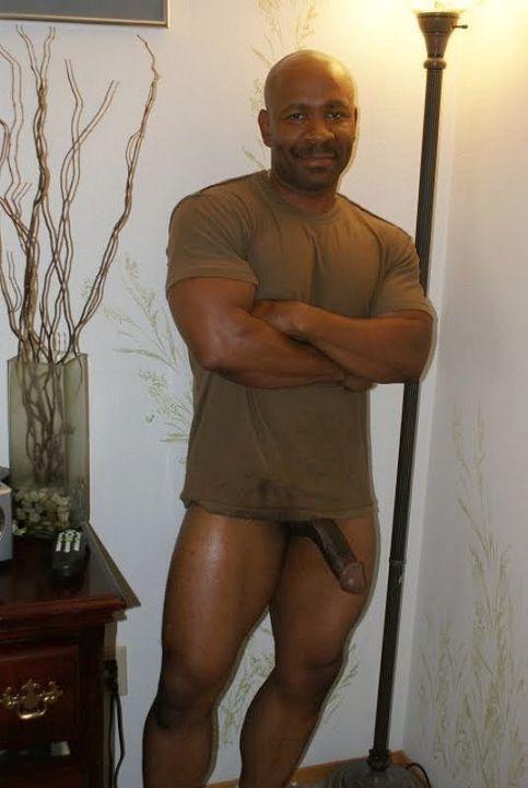 Criticism write black men nude mature are not