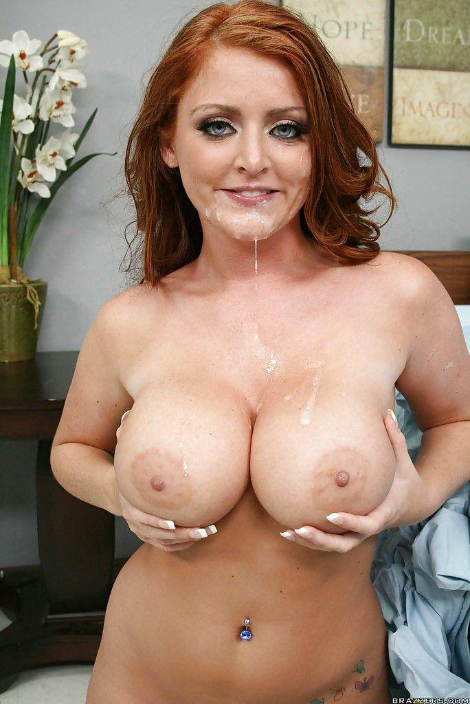 Know cum redhead tit agree