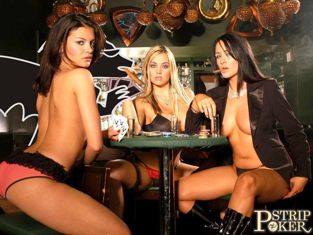 best of Poker Amateur women strip
