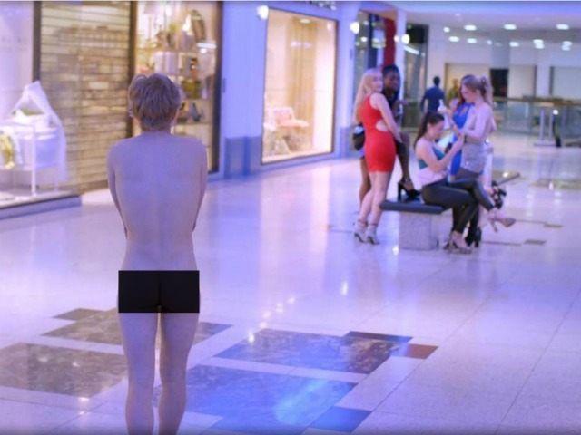 Busty ukrainian teen nude