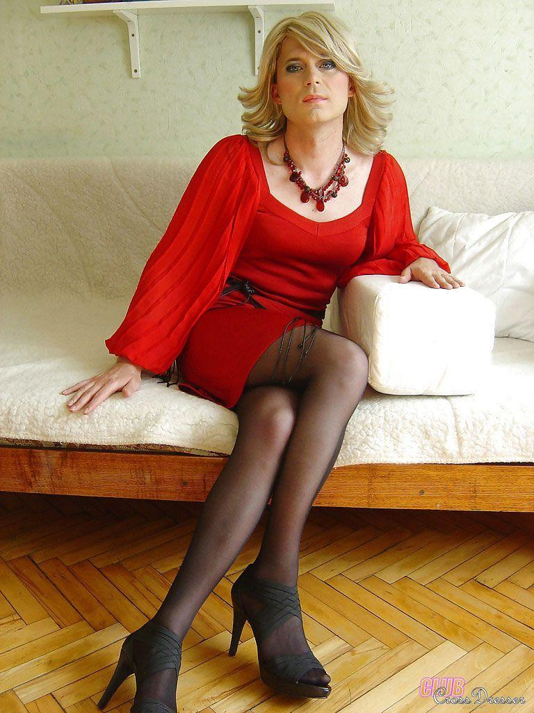 Consider, that mature crossdress pictures can suggest