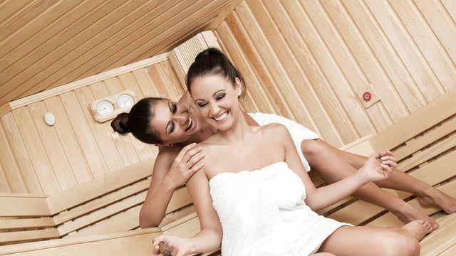 Tumblr sauna porn Sauna