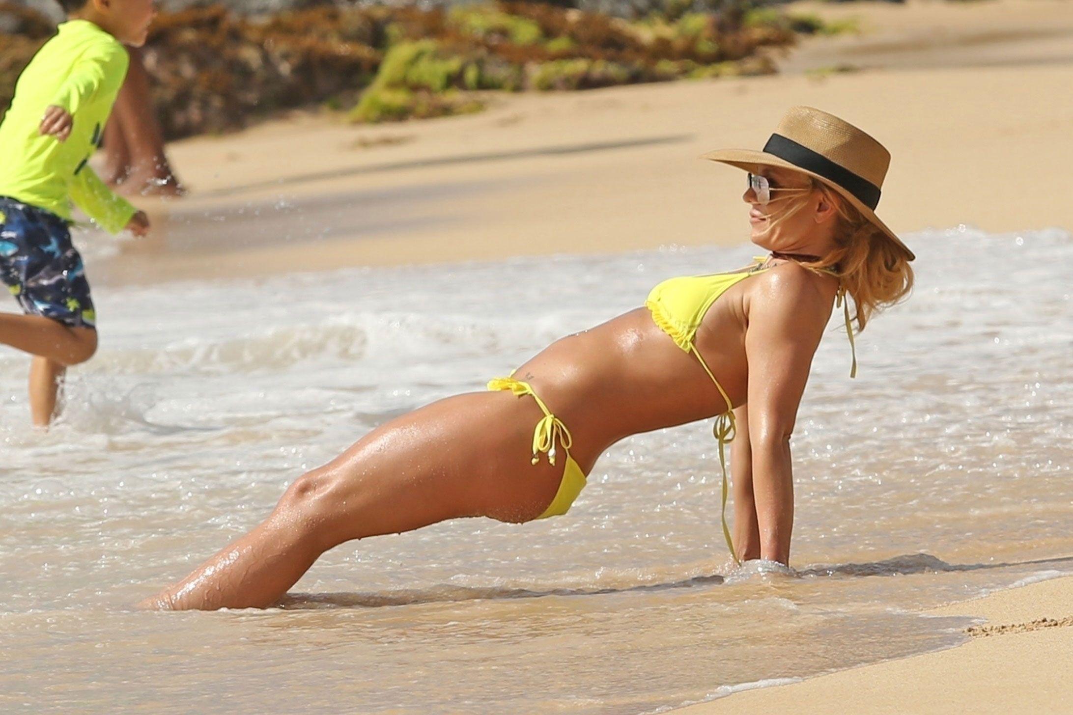 Bikini picture britney spears