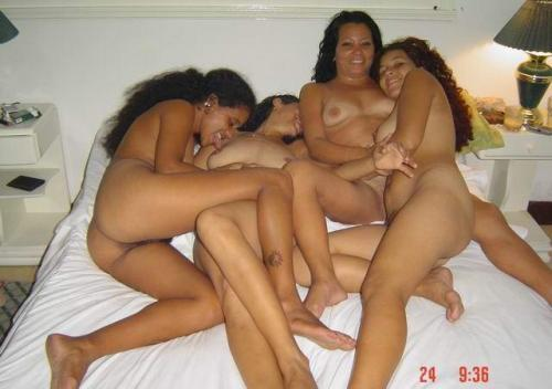 Quest reccomend Latin lesbians orgy