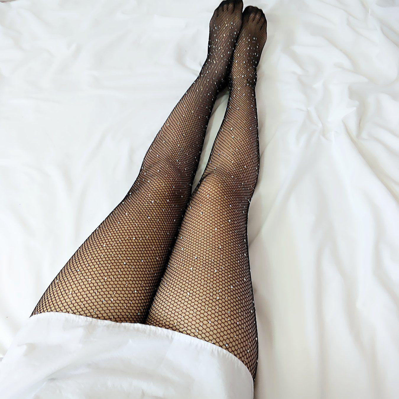 Stuck in pantyhose for 2 days have