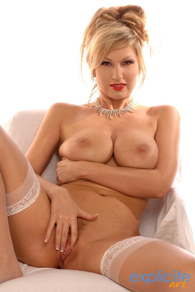 Carol Goldnerova интим фото и порно