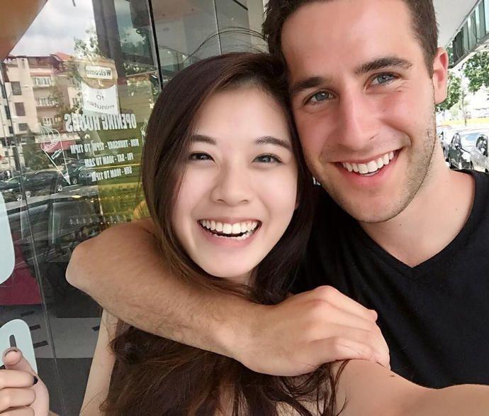Apologise, chinese girl white man sex