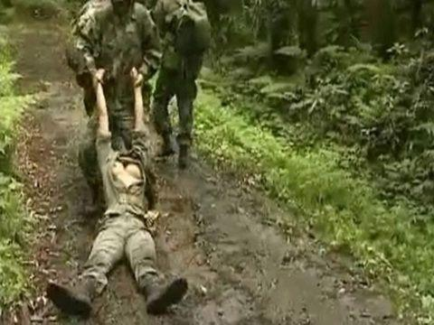 Canine reccomend Asian woman fucking army