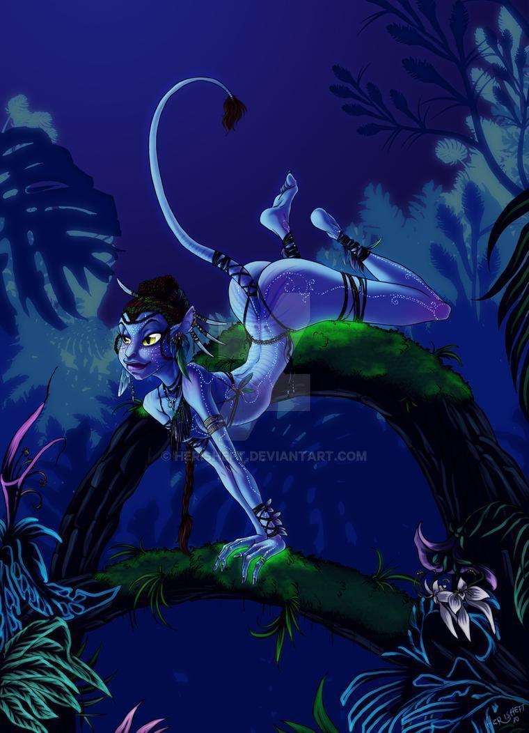Avatar Gay Sex avatar navi hentai - hot naked pics.