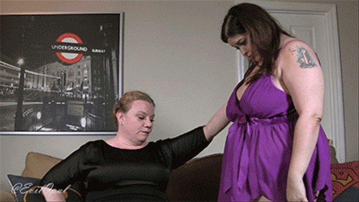 congratulate, what girls showing their boob curious topic consider