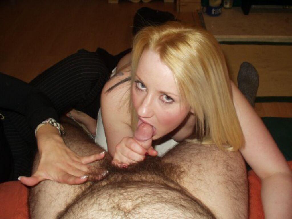 Andrea blow job lowell