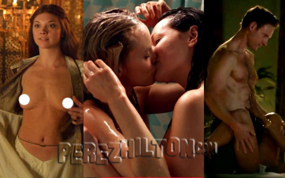 best of Nude pics Hbo shows