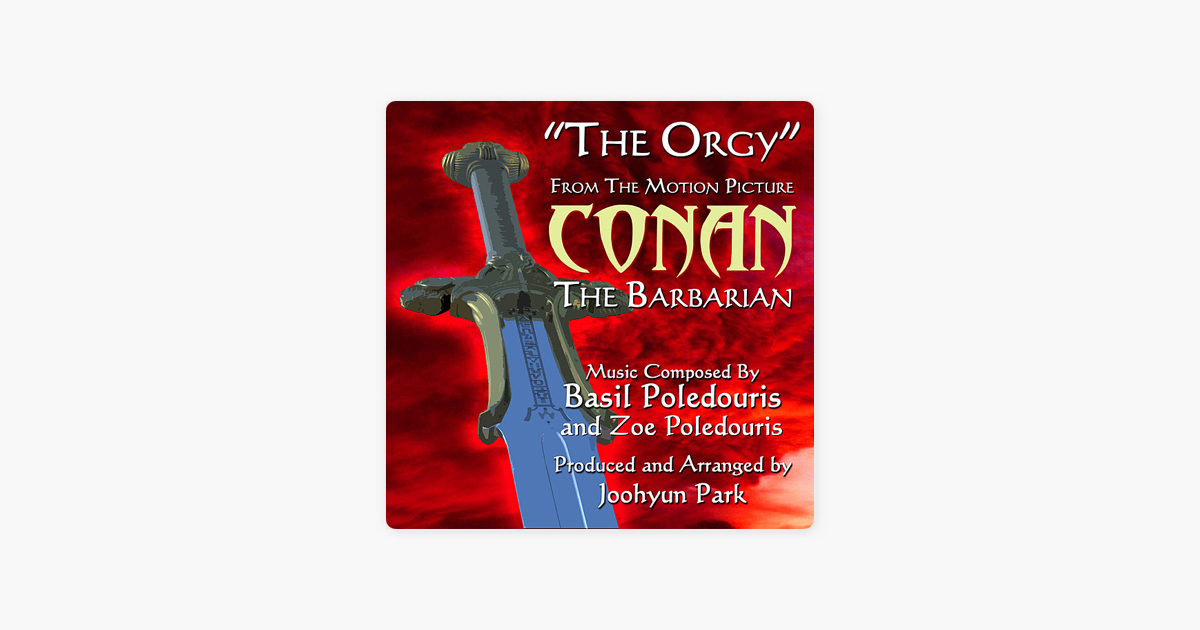 Possible and orgy the basil poledouris will not prompt