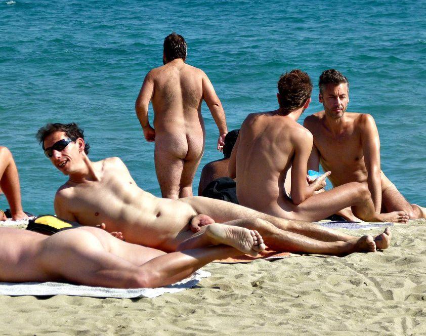 escort beach boys gay