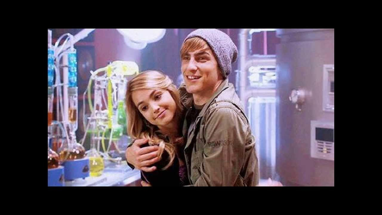 Big time rush kendall funny moments