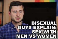 Punkin reccomend Bisexual men stories