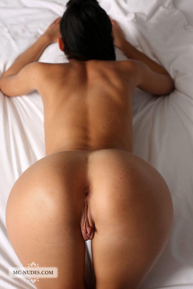 best ass nude