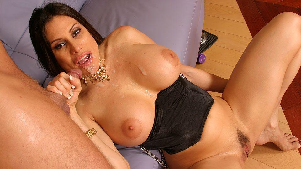 best of Sheila fuckers maries machine Busty