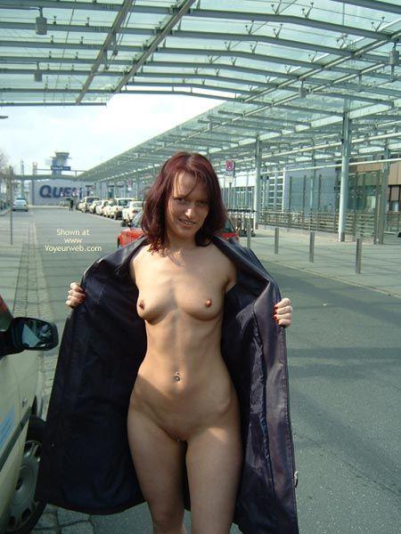 Erotic nude sex exhibitionism opinion