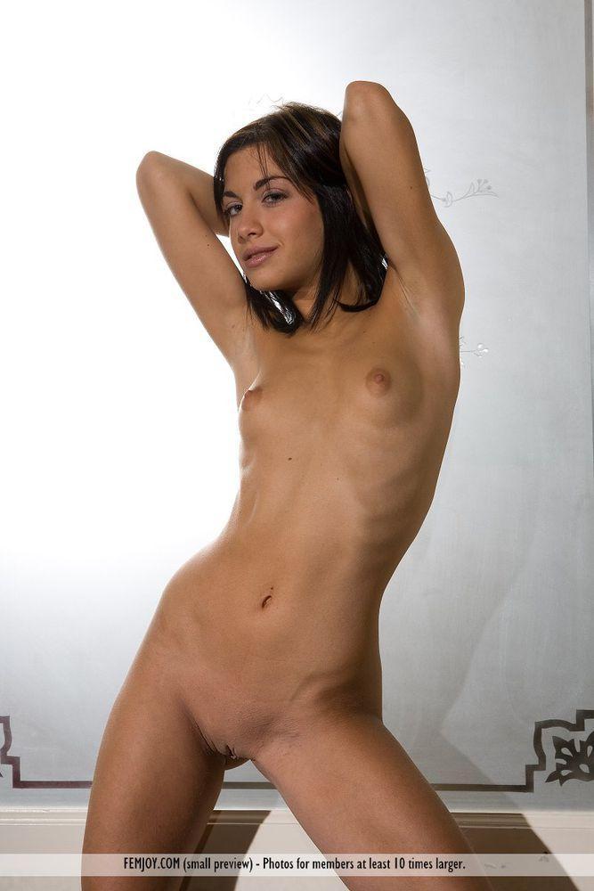April bowlby fake nude