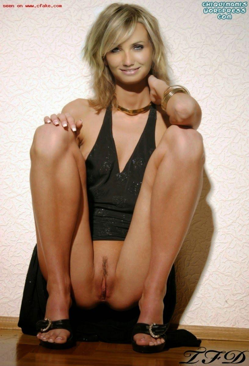 Cameron Diaz In Porn cameron diaz nude fakes porn . quality porn. comments: 1