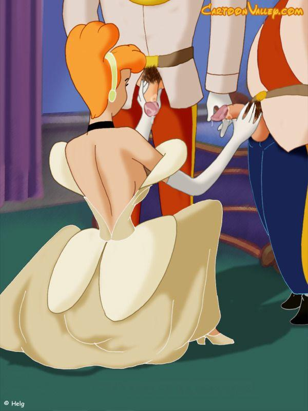 Something also animated cinderella nude photos