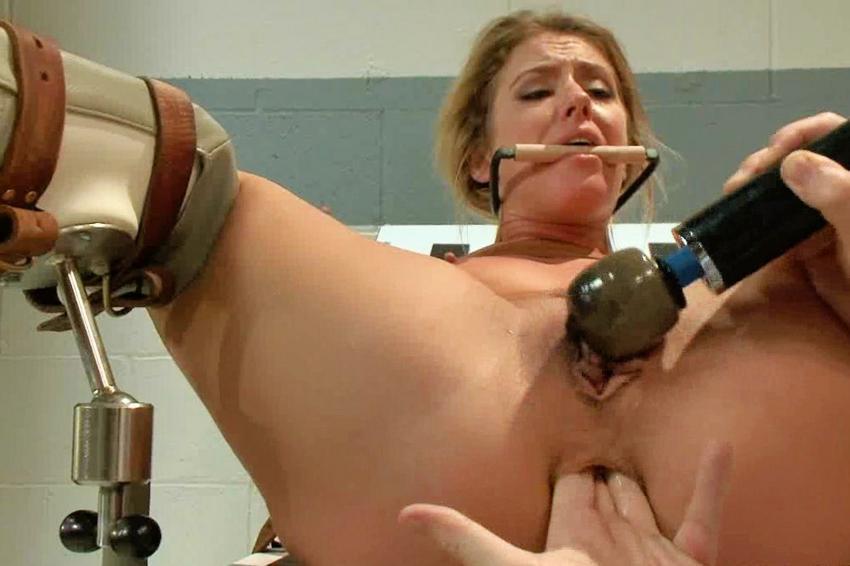 Remarkable, slave sex bondage machine