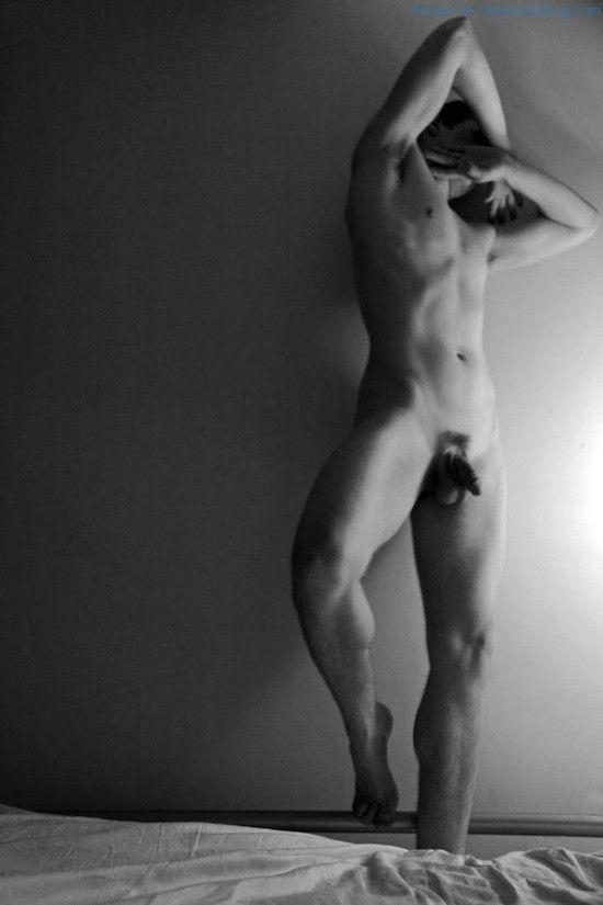 Hank recommend best of and black white nude gallery