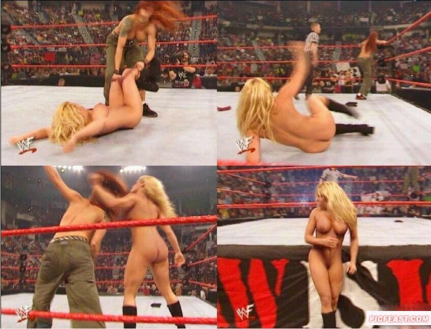 Question wwe lita porn movie
