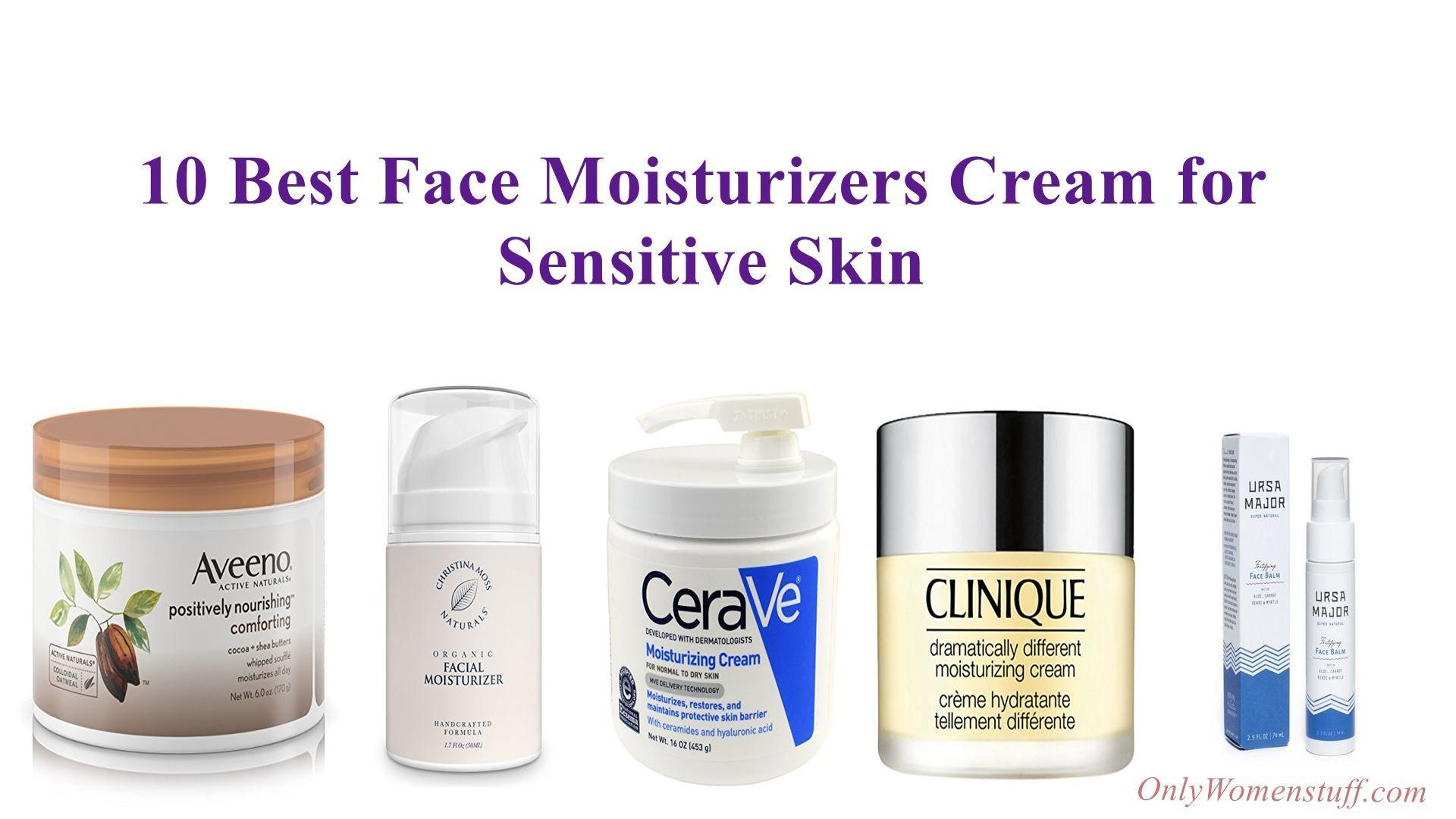 best of Mositurizer for Facial