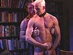 Domination gay video