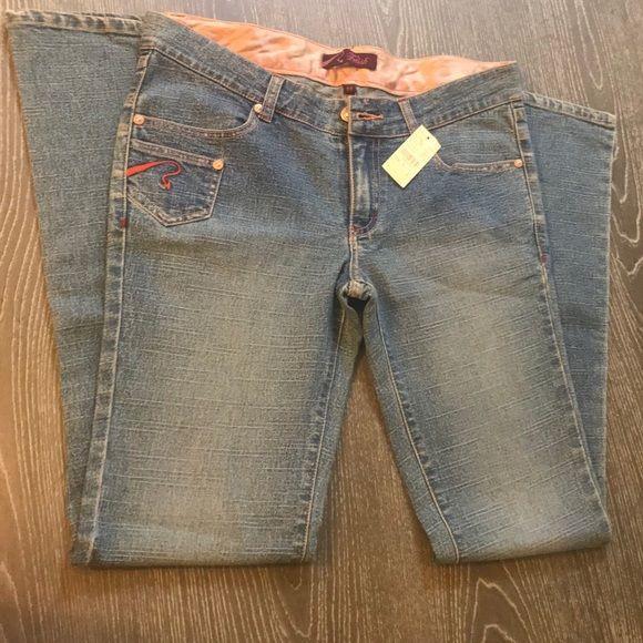 best of Brand jeans Fetish