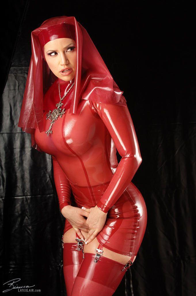 best of Wear red Fetish
