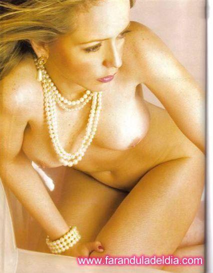 Fotos porno daniela spanic