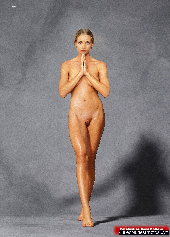 Jaime pressley nude