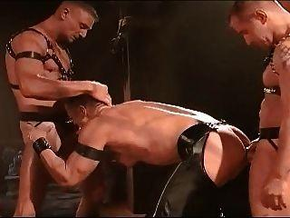 best of Pictures muscle nude porn Free of leather